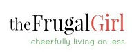 The Frugal Girl
