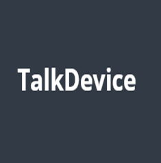 Talk Device