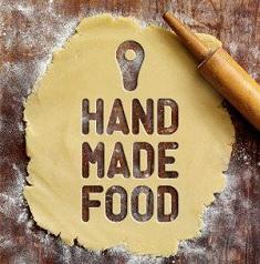 Блоги о вкусной еде 2019 @handmadefood.ru