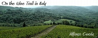 Top 20 Liquor & Spirits Blogs   On the wine trails in Italy